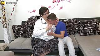 Mature porn sharing site